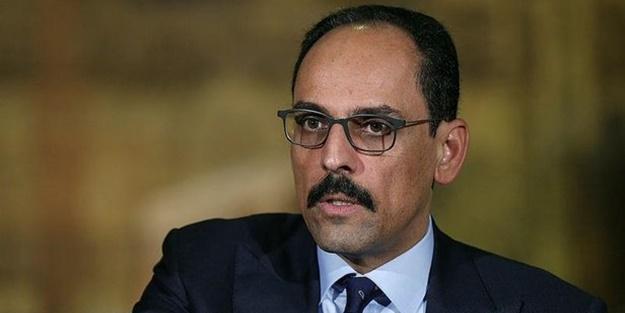 Cumhurbaşkanlığı açıkladı! Hafter'den Türk gemisine saldırı