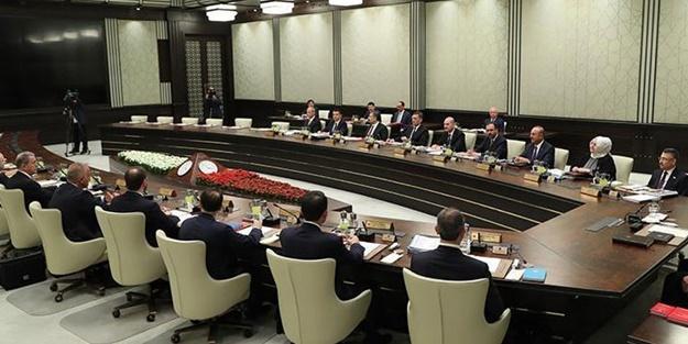 ABD'nin skandal terör raporuna Türkiye'den çok sert tepki