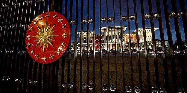 Cumhurbaşkanlığından Afrin açıklaması: Bölgeyi işgal etmiyoruz
