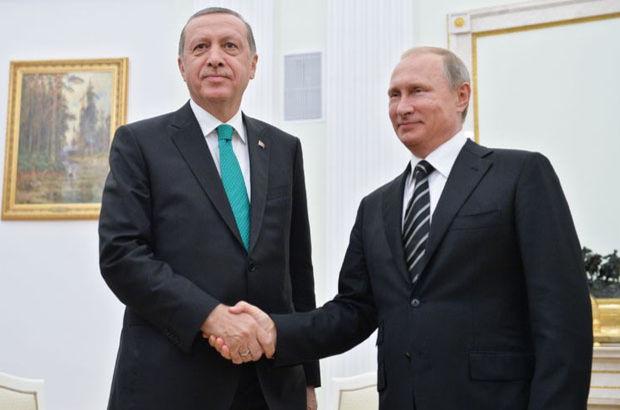 Cumhurbaşkanlığı'ndan Rusya açıklaması