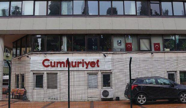 Cumhuriyet Gazetesi'ne tepkiler çığ gibi!