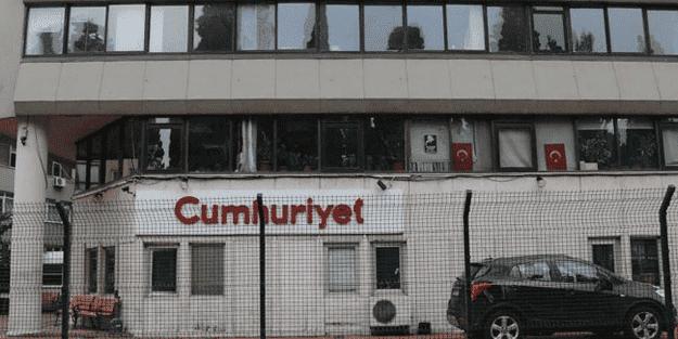 Cumhuriyet Gazetesi'nin 'İslam' hazımsızlığı!