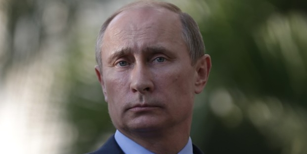 Cumhuriyet ve t24'ten yalan Putin haberi