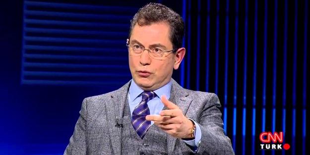 Kadri Gürsel'den itiraf: CHP-HDP ittifak yaptı!