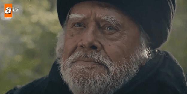 Cüneyt Arkın'dan Kuruluş Osman'ın başlamasına sayılı günler kala ayrılık cevabı