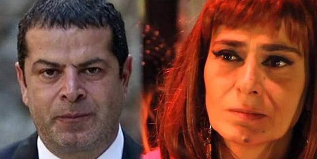 Cüneyt Özdemir ile Yıldız Tilbe birbirine girdi
