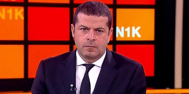 Cüneyt Özdemir'in iddialarına yalanlama geldi