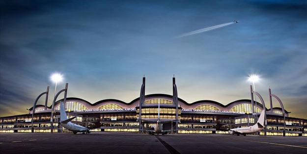 D-8'den 'özel seçilmiş havaalanları' uygulaması