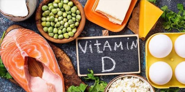D vitamini eksikliği kilo vermeyi zorlaştırabilir
