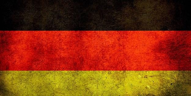 DAEŞ Alman ordusuna katılmaya hazırlanıyor