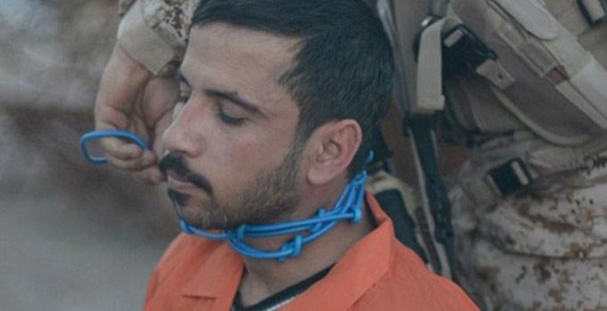 DAEŞ 'casus'ların boynuna patlayıcı bağlayıp havaya uçurdu