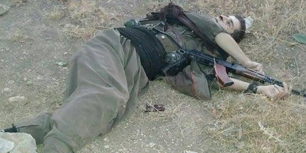 DAEŞ elebaşlarından biri öldürüldü!