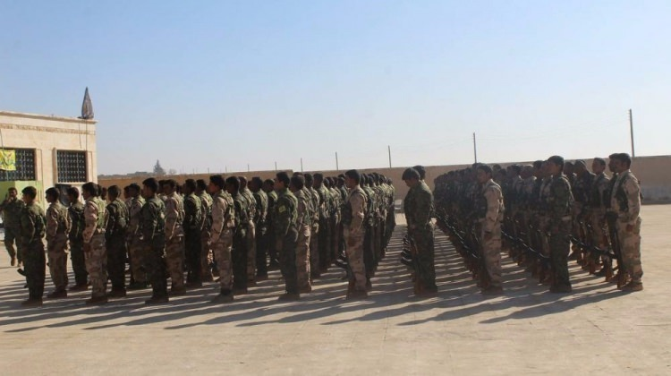 DAEŞ ile PKK aralarında terörist değiştiriyor