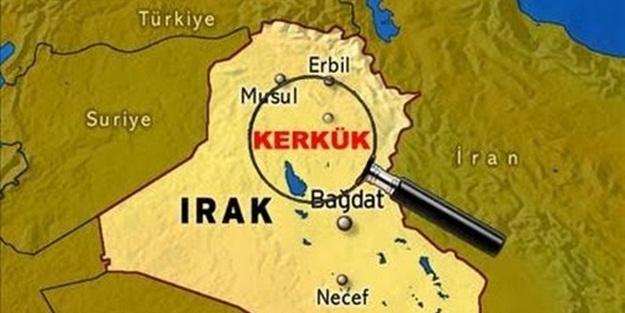 DAEŞ, Kerkük'e saldırdı