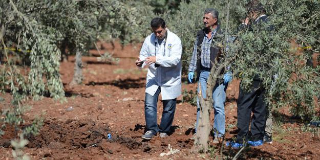 DAEŞ'li 7 terörist öldürüldü