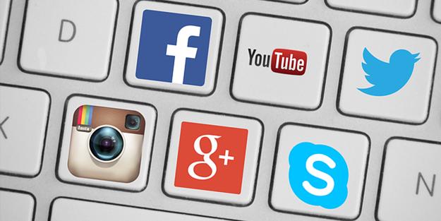 DAEŞ propagandasına izin veriyor deyip Google, Facebook ve Twitter'a dava açtı