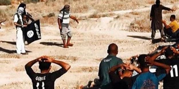 DAEŞ'e çok ağır darbe: 700 terörist öldürüldü