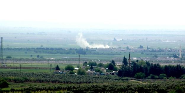 DAEŞ'in bomba üretim merkezi yerle bir edildi