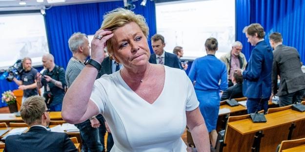 DAEŞ'li terörist ülkeyi karıştırdı, Norveç'te hükümet çöktü!