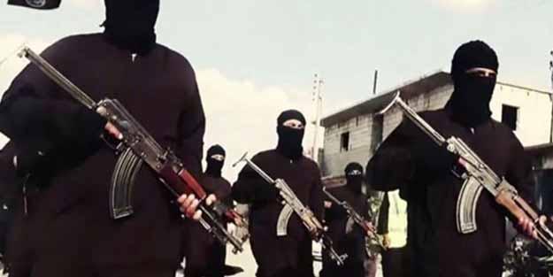 Sahiplerinin izinden gidiyorlar! Terör örgütü DAEŞ'ten Türkiye'ye küstah tehdit