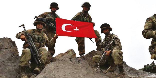 Daha aktif bir Türkiye