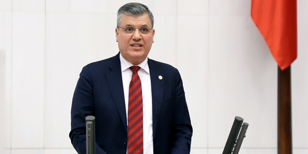 Daha genelgeyi okumamış: CHP'li vekilden akılalmaz 'tam kapanma' eleştirisi!