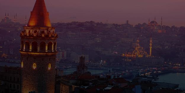 Daha önce İstanbul'da Galata surlarını aşmıştı… Yüzbinlerce kişi hayatını kaybedebilir!