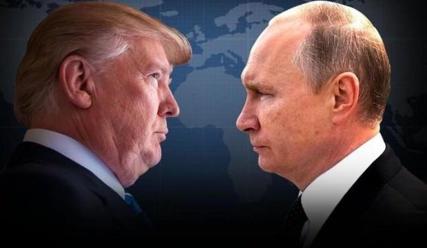 Dakika dakika Amerika- Rusya gerilimi