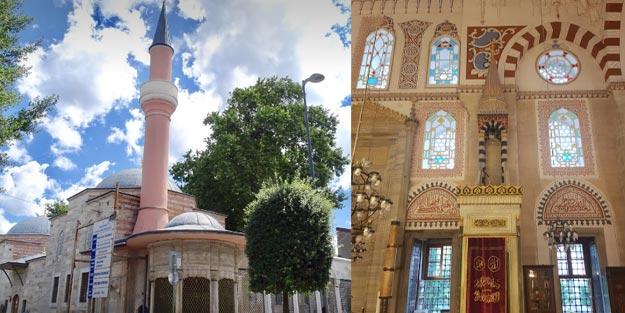 Damat İbrahim Paşa Külliyesi nerede? Damat İbrahim Paşa Külliyesi ne zaman yapıldı?
