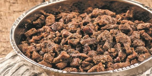 Dana kavurma nasıl yapılır? Lezzetli kurban eti kavurması tarifi