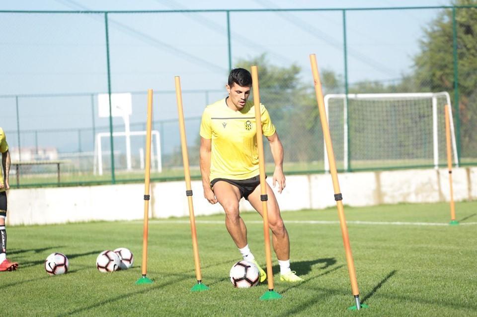 Danijel Aleksic, Suudi Arabistan'a transfer oluyor