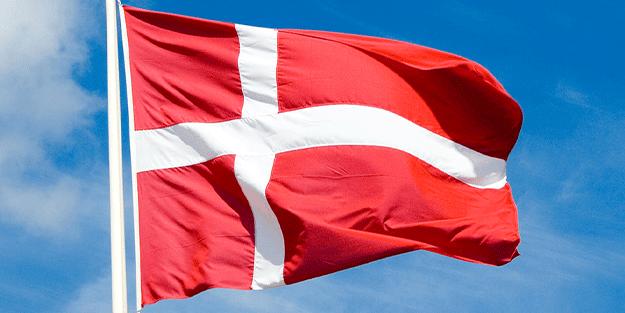 Danimarka'da bomba alarmı!
