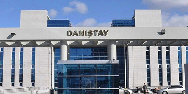 Danıştay'da FETÖ operasyonu: 65 gözaltı