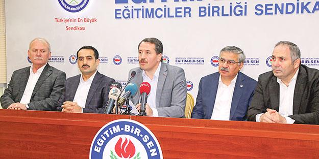 Danıştay'ın 'Öğrenci Andı' kararına tepki yağıyor! Eski Türkiye hortlatılmasın
