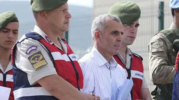 Darbe girişiminin kritik ismi Mehmet Dişli kendini böyle savundu
