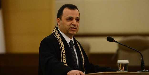'Darbe' paylaşımı sonrası AYM Başkanı'ndan flaş karar