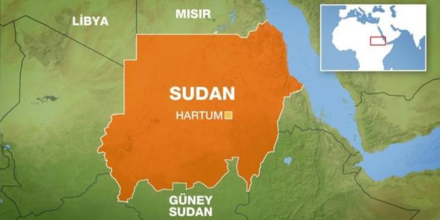 Darbe Sudan'ı İsrail yanlısı mı yaptı? Açıklama yaptılar