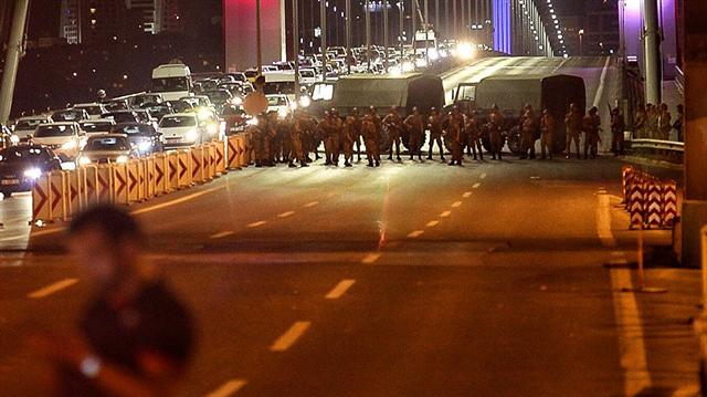 Darbeci FETÖ'nün 'planları'nda yabancı istihbarat izi