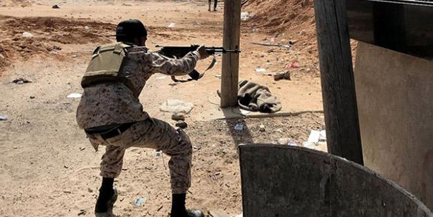 Darbeci Hafter milisleri şimdi de doktorları hedef almaya başladı