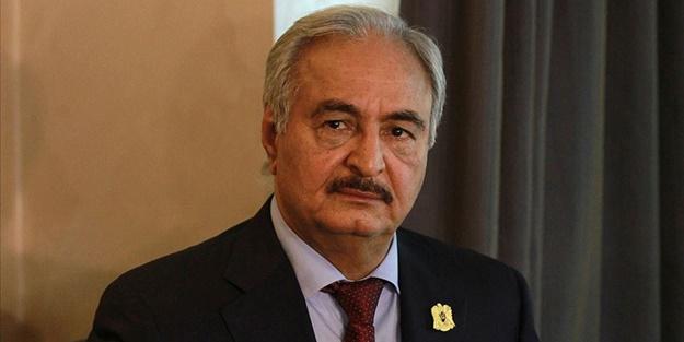 Darbeci Hafter Sirte'nin doğusuna Rus hava savunma sistemleri konuşlandırdı