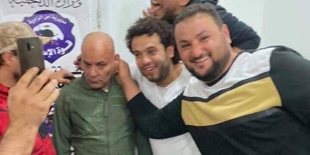 Böyle yakalanmıştı, itiraf etti: Libya'yı Mısır F-16'ları vurdu!