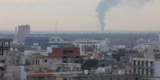 Darbeci Hafter'ten Libya'da tehlikeli adım!