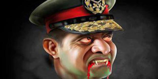 Darbeci Sisi halkı katlediyor! Savaş suçları raporlandı