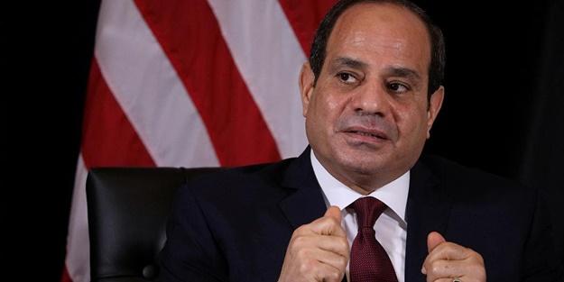Darbeci Sisi'den tehlikeli oyun: Türkiye ile kavga içine giren Kahire bağımsızlığını kaybedebilir