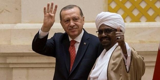 Çarpıcı iddia: Darbeci Sudan ordusu Türkiye'ye mühlet verdi!
