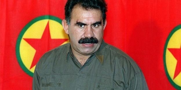 Darbecilerin 'Öcalan' planı deşifre oldu!