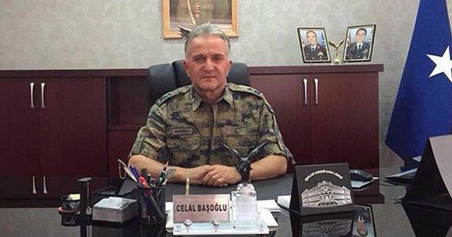 Darbecilerin emrini yırttığı öne sürülen tuğgeneral görevden alındı
