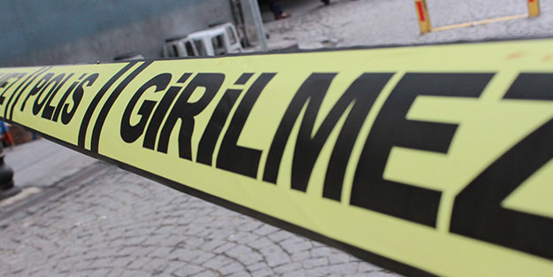 Darp ya da yara izi yok! Bursa'da bir kişi caddede ölü bulundu