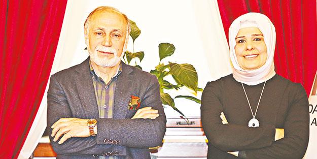 Darülaceze Başkanı Cebeci: Tüm mazlumların umudu Türkiye'dir