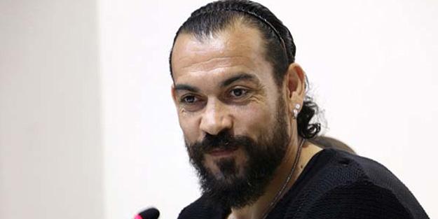 'Daum'a küfür ettim, Galatasaray maçında...'